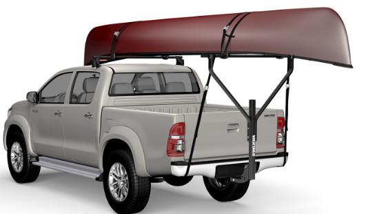 Dry Dock Car rack