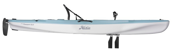 Passport 12 Kayak